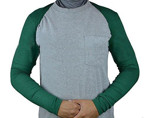 Hijab-ista - Sudadera - para mujer Verde - verde