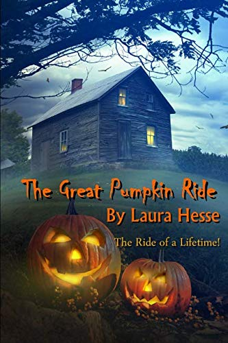 The Great Pumpkin Ride (The Holiday Series) PDF