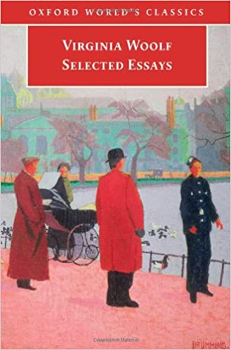 Selected Essays (Oxford Worlds Classics)