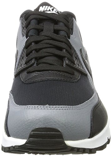 Femme Black Basses Air Sneakers black cool Black 90 NIKE Noir Grey Max 6F4qw1C