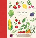 My Recipes Recipe Binder