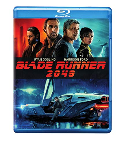 2049 Series - Blade Runner 2049 (Blu-ray) (BD)