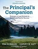 img - for The Principal s Companion: Strategies to Lead Schools for Student and Teacher Success book / textbook / text book