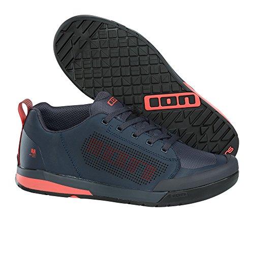 ION Raid_Amp - Zapatillas - azul Talla del calzado 39 2018
