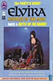 Elvira Mistress of the Dark No. 45