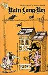 Nain Long-Nez illustré par Maurice Sendak par Hauff