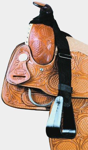 Abetta Pro Tuff Buddy Stirrups product image
