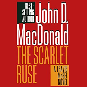 The Scarlet Ruse Audiobook