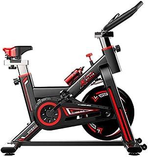 Bicicleta Estática de Fitness,Bicicleta Spinning Profesional con ...