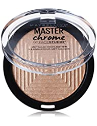 Maybelline New York Face Studio Master Chrome Metallic Highli...