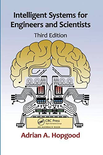 Intelligent Systems for Engineers and Scientists-cover