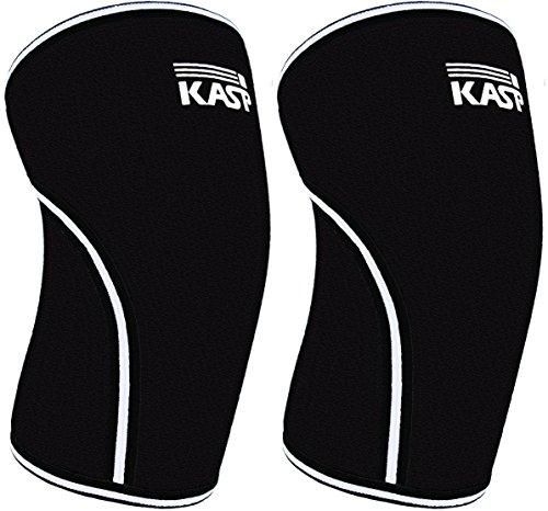 Kasp Neoprene Designed Weightlifting Powerlifting product image