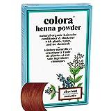 Colora Henna Powder, Chestnut, 60g