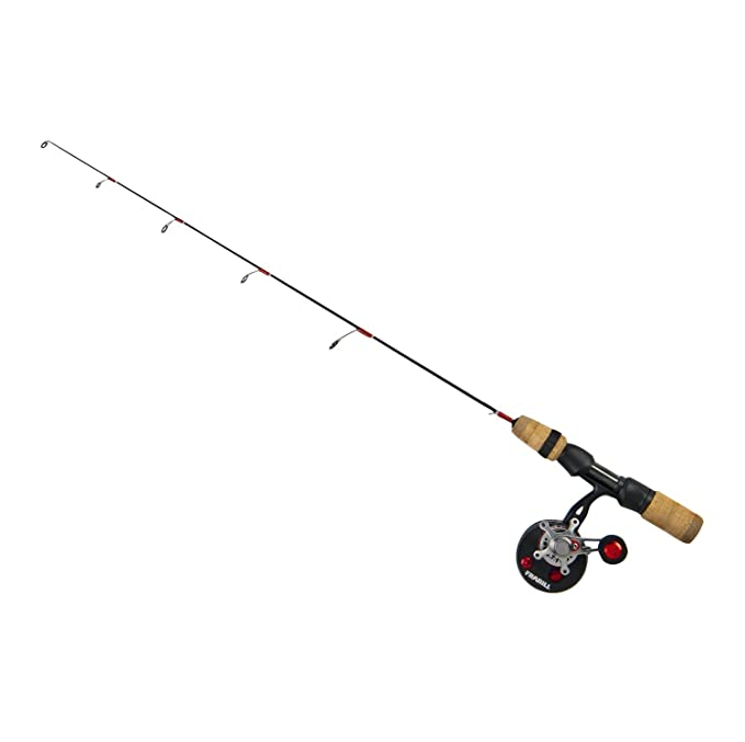Best Ice Fishing Rods : Frabill 371