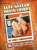 Jazz Guitar Photo Chords, Corey Christiansen, 0786674571