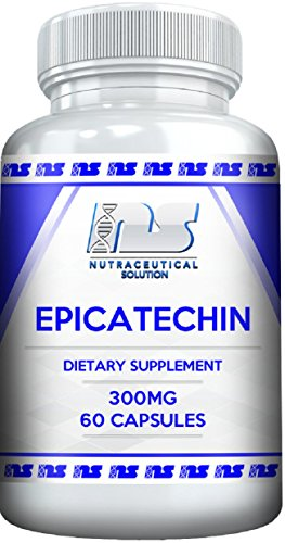 EPICATECHIN (300mg / 60ct) by Nutraceutical Solution