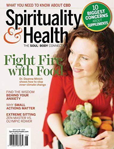 (Spirituality & Health)