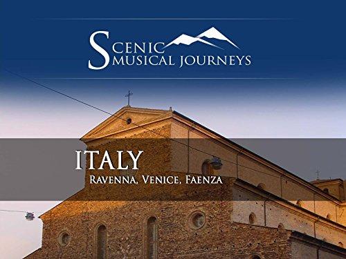 Italy Ravenna, Venice, Faenza