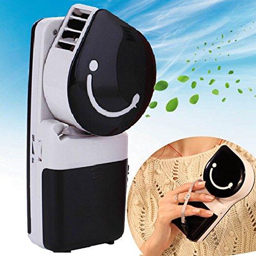 Portable Small Mini air Conditioner Batteries