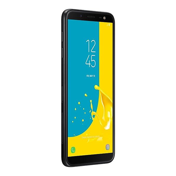 17e060066e6 Amazon.com: Samsung Galaxy J6 32GB J600G/DS - 5.6