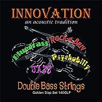 Innovation 140GLP Golden Slap Double Bass Strings