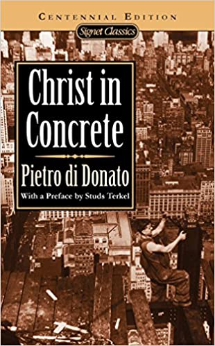 Christ In Concrete Ebook