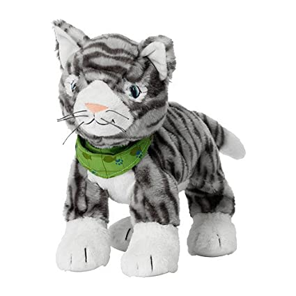 Amazon.com: Ikea Lillen Soft Toy, Cat - 1 Ea: Everything Else