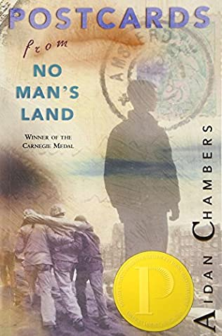 book cover of Postcards from No Man\'s Land