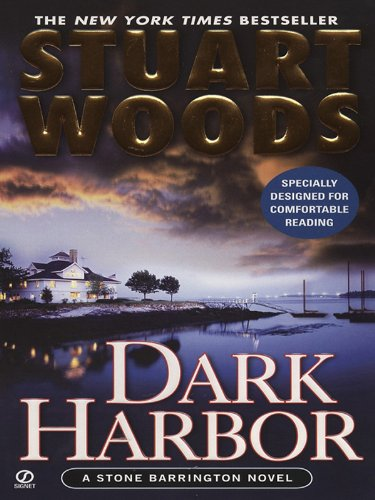 Dark Harbor (Stone Barrington Book - International Harbor