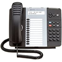 Mitel Networks 5212 IP Phone VoIP Phone - SIP, MiNet (53678C) Category: IP Phones