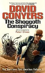 The Shoggoth Conspiracy (The Harrison Peel Omnibus Book 1)