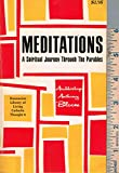 Meditations: A Spiritual Journey Through the Parables