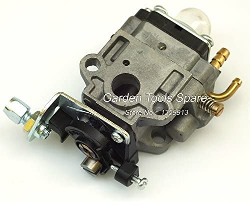 Amazon.com: Gasolina Desbrozadora carburador Carb Para CG430 ...