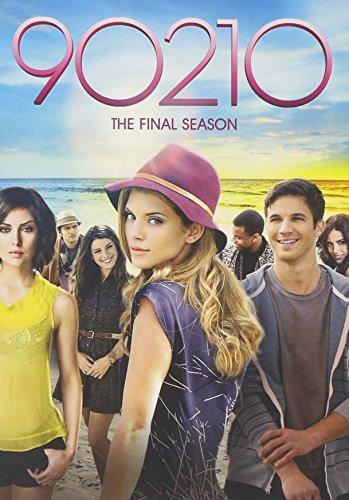 90210 season 2 - 9