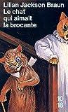 Le chat qui aimait la brocante