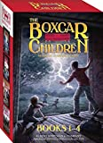 The Boxcar Children Books 1-4 offers