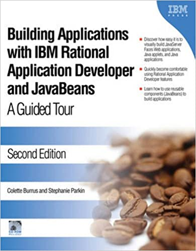 Building applications with ibm rational application developer and building applications with ibm rational application developer and javabeans 2nd edition fandeluxe Epub