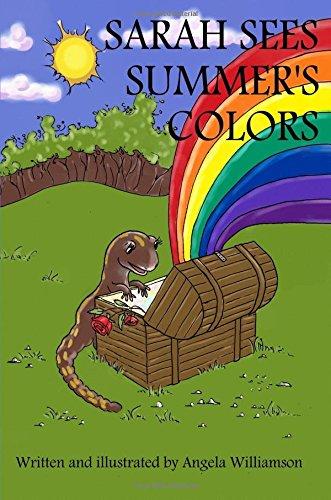 Download Sarah Sees Summer's Colors (Senses of the Seasons) PDF