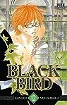 Black Bird, tome 12 par Sakurakouji