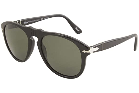 992f305652aef Amazon.com  Persol Po0649 Men s Original 649 Series Sunglasses ...