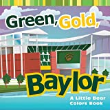Green, Gold, Baylor, , 1481302175