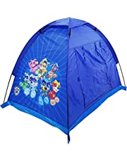 Kids Camping Play Tent