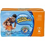 Huggies Little Swimmers Disposable Swimpants, Medium, Pack/11