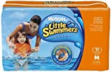Huggies Little Swimmers Disposable Swimpants, Medium, Pack/11 Disney Character may be different