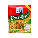Bors Magic Romanian Soup Seasoning with Vegetables 70 Grams Knorr Delikat