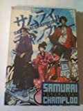 Samurai Champloo Complete Episodes 1- 26 Has English Audio- Sold As Is- Fx DVD
