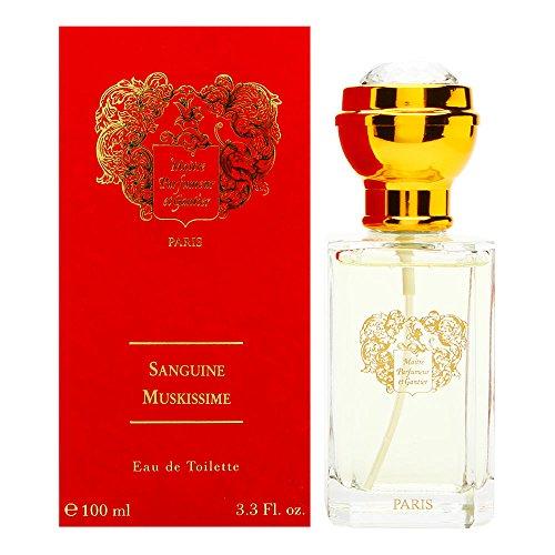 By Maitre Parfumeur Et Gantier For Women. Eau De Toilette Spray 3.3 Oz. (Gantier Eau De Toilette Spray)
