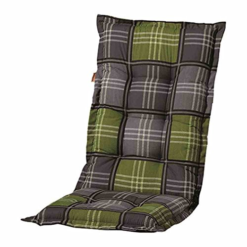 Madison 7PHOSA054 Patchy olive Auflage hoch 50% Baumwolle 50% Polyester,A054