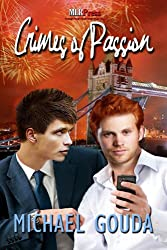 Crimes of Passion (A Timothy Silvain Mystery Book 1)