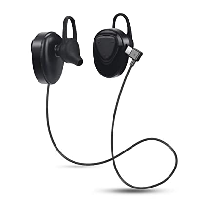 Sencillo Vida Auriculares Bluetooth, Auriculares Inalámbricos Bluetooth Mini Twins Estéreo In-Ear Bluetooth V4